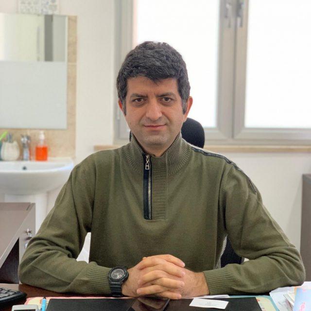 Dr.Nevzat AKKAYA
