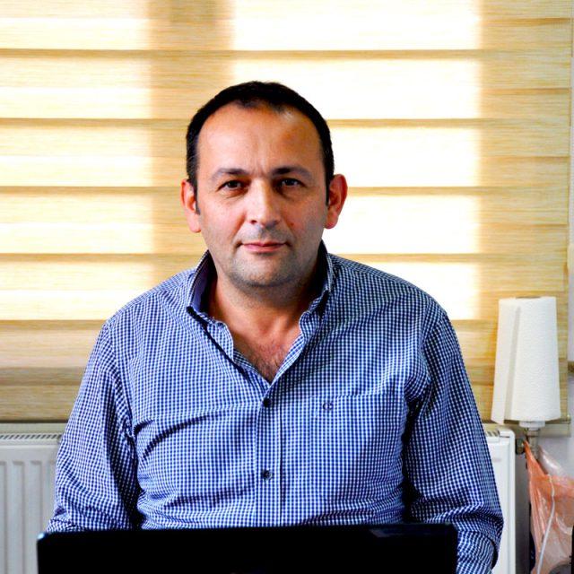Dr.Arif GÜNDÜZ