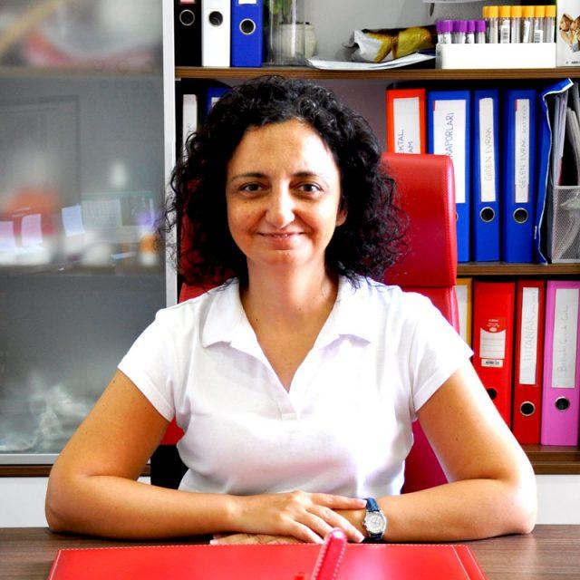 Dr.Gülay HOCAOĞLU